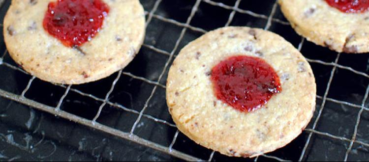 Perfekte Kekse - wie bekommt man sie?