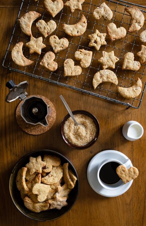 Biscotti soia tostata