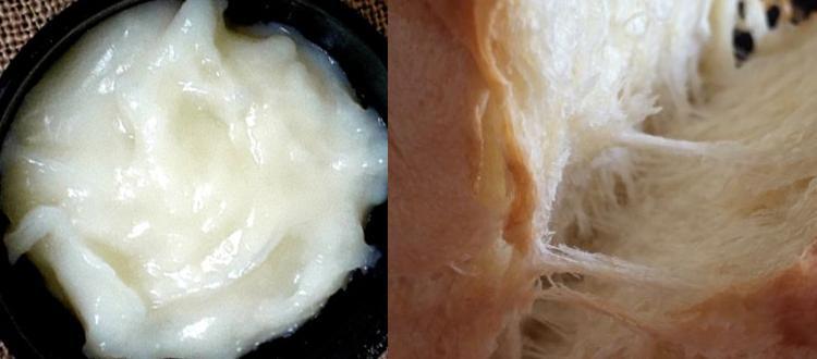 Das Geheimnis für weiches Brot? Das nennt man Water Roux!