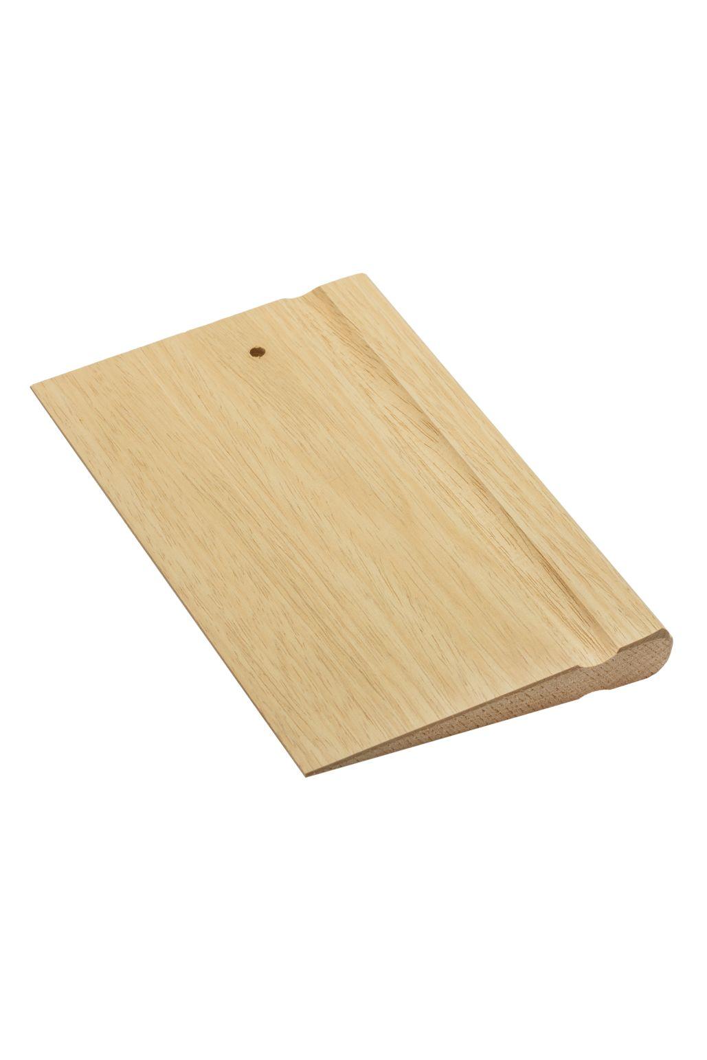 Holzspachtel