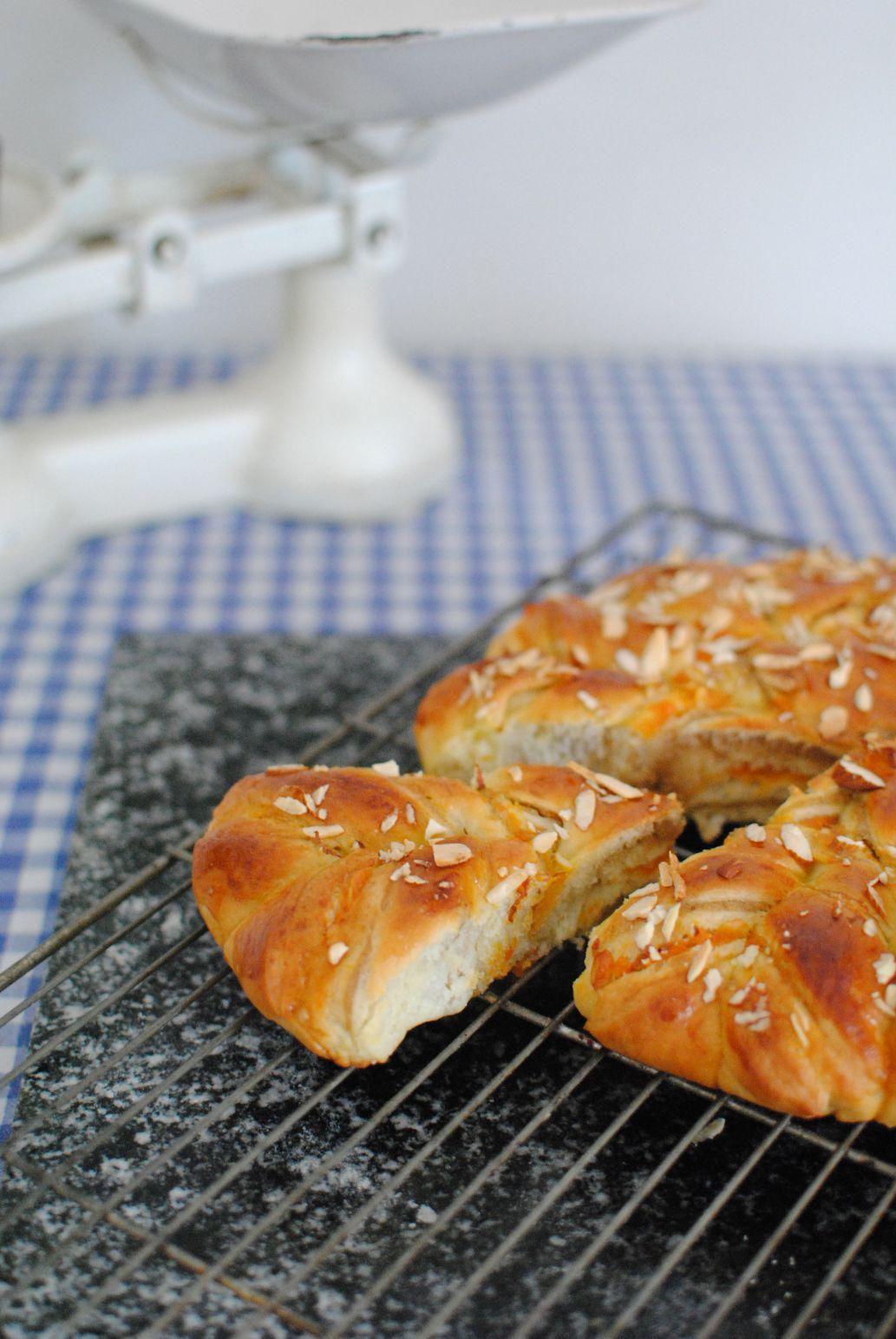 Pan brioche e pani dolci