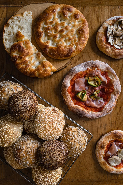 Farina Pizza Verace