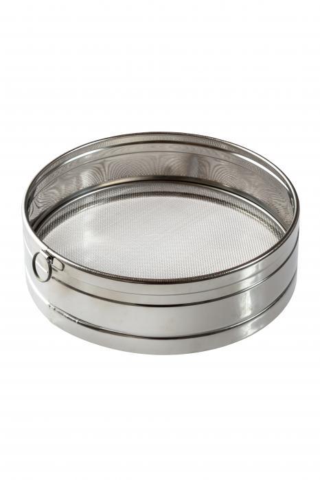 Setaccio per farina in inox