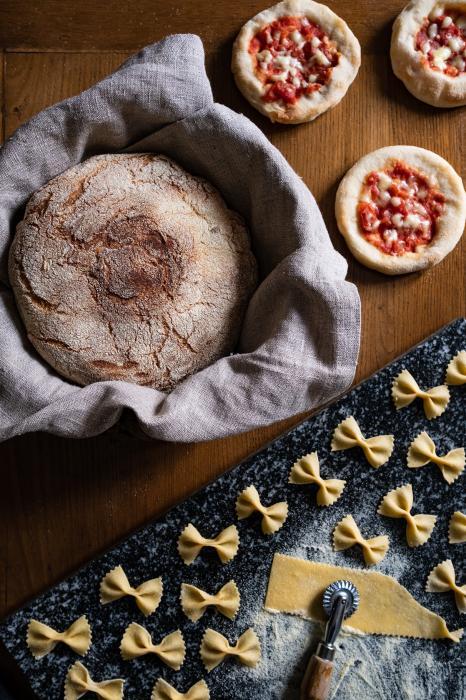 Farina Pizza e Pasta