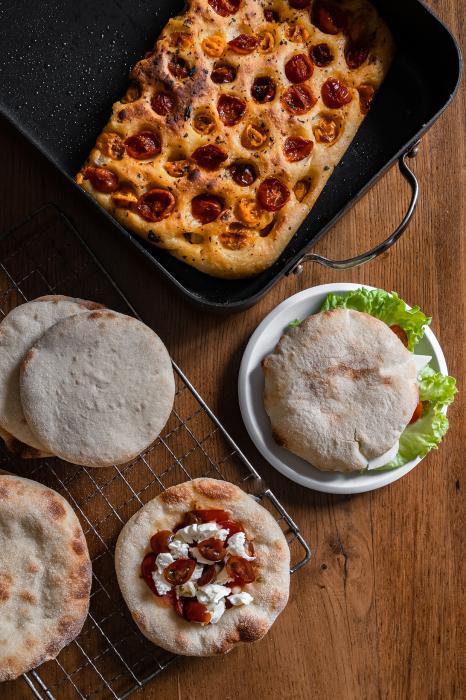 Farina Pizza Espresso